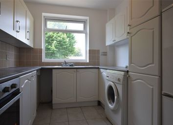 Thumbnail 1 bed flat to rent in Harrowdene Road, Wembley