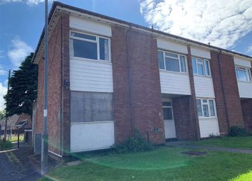 Thumbnail 3 bed end terrace house for sale in Old Lodge Estate, Llanelli