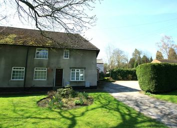 Thumbnail 1 bed maisonette to rent in Hutt Farm Court, Ravenshead, Nottinghamshire