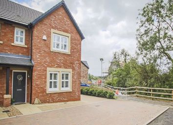 Thumbnail 3 bed semi-detached house for sale in Beeston Grove, Clitheroe, Lancashire