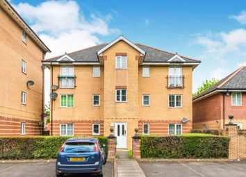 Thumbnail 2 bed flat for sale in Campbell Drive, Cardiff, Caerdydd