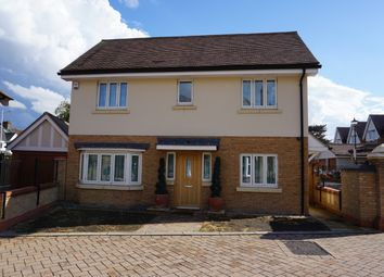 Thumbnail 4 bedroom detached house to rent in Thomas Barnardo Way, Barkingside