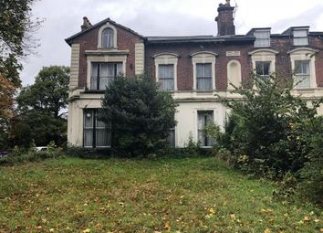 Thumbnail Semi-detached house for sale in 12 Shanklin Road, Wavertree, Liverpool
