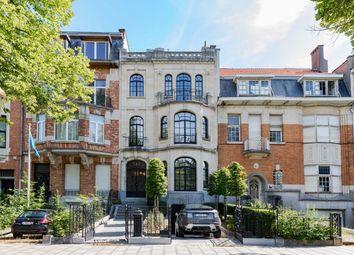 Thumbnail 5 bed property for sale in Ixelles, La Cambre, 1050, Belgium
