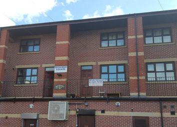 Thumbnail 2 bed maisonette to rent in Musabbir Square, Jermyn Street, Rochdale
