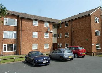 Thumbnail 2 bed flat for sale in Ash Lea Drive, Donnington, Telford, Shropshire