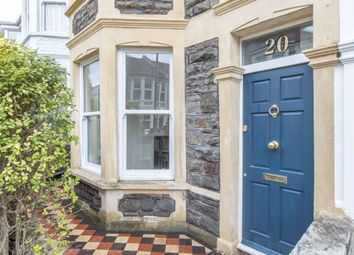Thumbnail 3 bed terraced house for sale in Park Road, Southville, Bristol