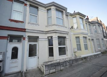 Thumbnail 4 bedroom terraced house for sale in St. Levan Road, Keyham, Plymouth