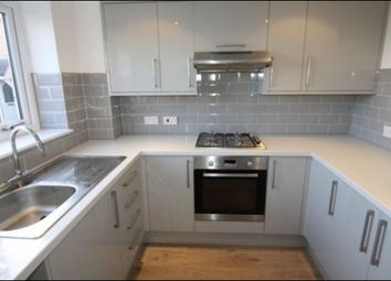 2 bed end terrace house to rent in Hall Meadow Drive, Sheffield S20