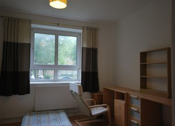 Thumbnail 3 bed flat to rent in Edgeworth House, Boundary Road, South Hampstead, London