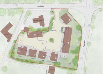 Thumbnail Land for sale in Hudnall Corner, Little Gaddesden, Berkhamsted