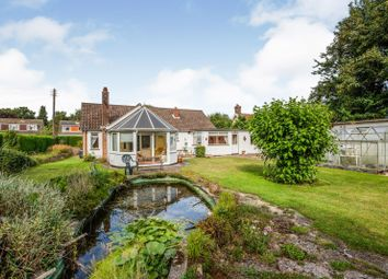 4 bed bungalow for sale in Tasburgh, Norwich, Norfolk NR15