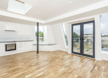 Thumbnail 2 bed flat for sale in Casey Court Besson Street, New Cross, London