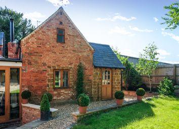 Thumbnail 1 bed cottage to rent in Foxholes, Farnborough, Farnborough, Banbury