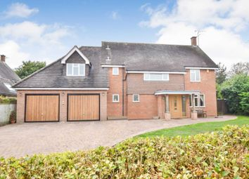 Thumbnail 5 bed detached house for sale in Cherry Orchard, Staverton, Cheltenham