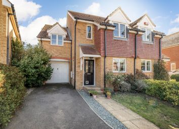 Thumbnail 3 bedroom property for sale in Portlight Place, Seasalter, Whitstable
