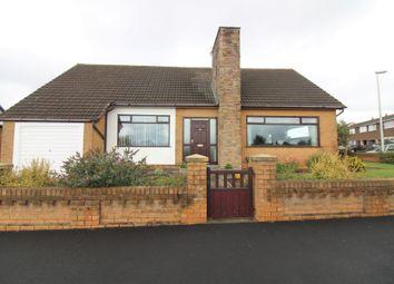 Thumbnail 5 bedroom detached house for sale in Deerhurst Road, Cleveleys