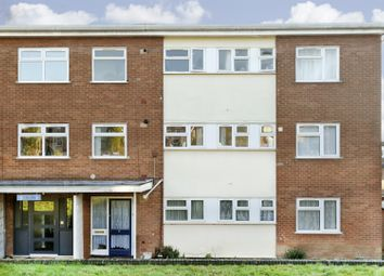 Thumbnail 3 bed flat for sale in Albion Street, Kenilworth