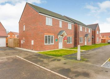 Thumbnail 4 bedroom detached house for sale in Portland, Rothbury Dr, Ashington