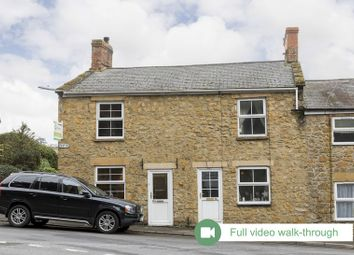 Thumbnail 3 bed cottage for sale in East Street, Ilminster