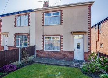 3 bed semi-detached house for sale in Kilton Crescent, Worksop, Nottinghamshire S81