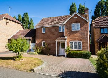 Thumbnail 3 bed detached house for sale in Shillingstone, Shoeburyness, Southend-On-Sea