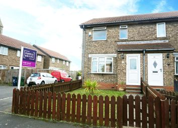 Thumbnail 3 bed end terrace house for sale in Deerness Road, Sunderland
