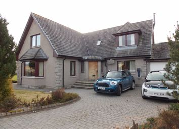 Thumbnail 5 bed property for sale in Aberdeen Road, Alford