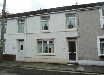 Thumbnail 3 bed terraced house for sale in Bank Street, Maesteg, Maesteg, Mid Glamorgan