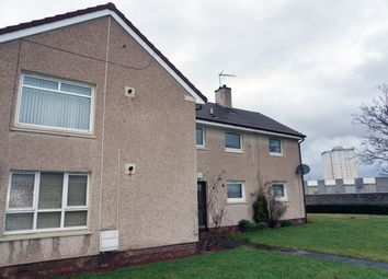 Thumbnail 1 bed flat for sale in Maxwellton Road, Calderwood, East Kilbride