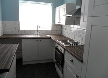 Thumbnail 1 bed flat to rent in Trinity Court, Congleton