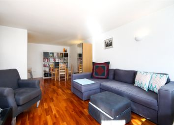 Thumbnail 2 bedroom flat for sale in Gainsborough Studios West, 1 Poole Street, London