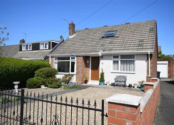 Thumbnail 2 bed detached bungalow for sale in Grosvenor Drive, Cleadon, Sunderland