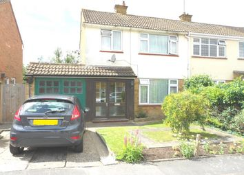 Thumbnail 3 bed property to rent in Drummond Ride, Tring