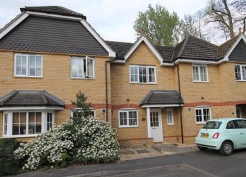 Thumbnail 2 bed terraced house for sale in Kings Glade, Yateley