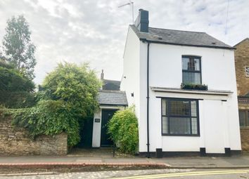 Thumbnail 2 bed cottage for sale in High Street, Moulton, Northampton