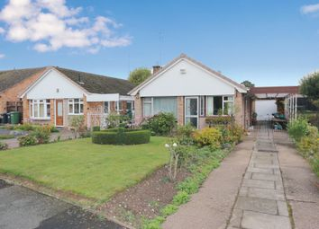 Thumbnail 2 bed bungalow for sale in Augustus Drive, Alcester
