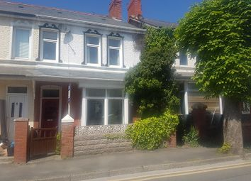 Thumbnail 3 bed terraced house for sale in Fenton Place, Porthcawl