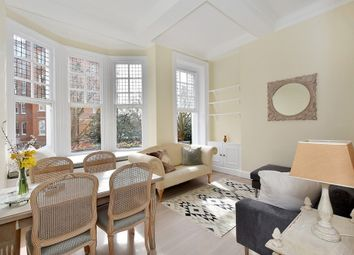 Thumbnail 2 bed flat to rent in Embankment Gardens, Chelsea