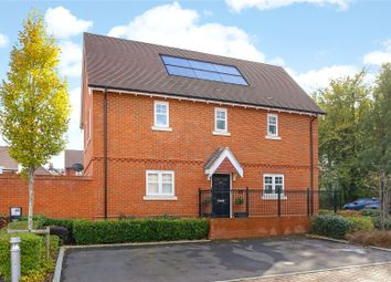 Burton Avenue, Leigh, Tonbridge, Kent TN11. 3 bed semi-detached house for sale