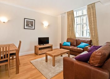 Thumbnail 2 bedroom flat to rent in South Block, County Hall, 1A Belvedere Road, London