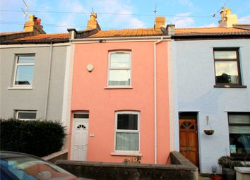 Thumbnail 3 bed terraced house for sale in Stanley Street South, Bedminster, Bristol