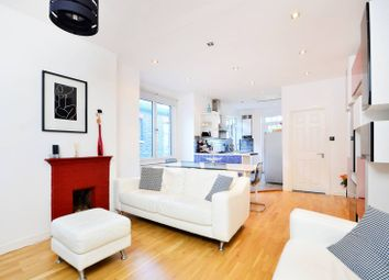 Thumbnail 3 bed maisonette to rent in Grange Road, South Norwood