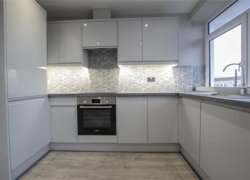 Thumbnail 2 bed flat for sale in 38B The Broadway, Crawley, West Sussex