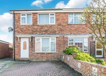 Thumbnail 3 bedroom semi-detached house for sale in Muncaster Way, Eskdale Park, Whitby, North Yorkshire