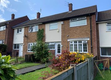 3 bed terraced house for sale in Domville Drive, Upton, Wirral CH49