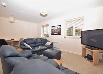 Thumbnail 2 bed flat for sale in Canal Close, Louth, Lincs