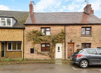 Thumbnail 2 bed cottage to rent in Brook Street, Fenny Compton