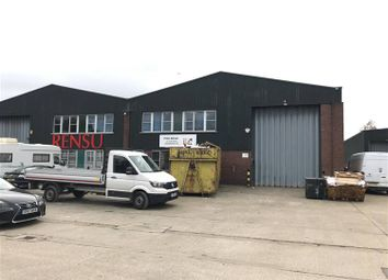 Thumbnail Warehouse to let in Unit 1 Priors Way Industrial Estate, Priors Way, Maidenhead