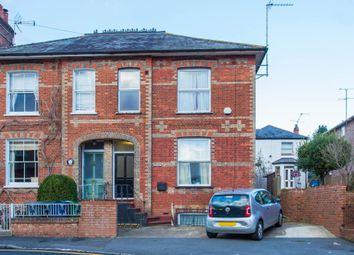 Thumbnail 8 bed semi-detached house to rent in Stuart Road, High Wycombe